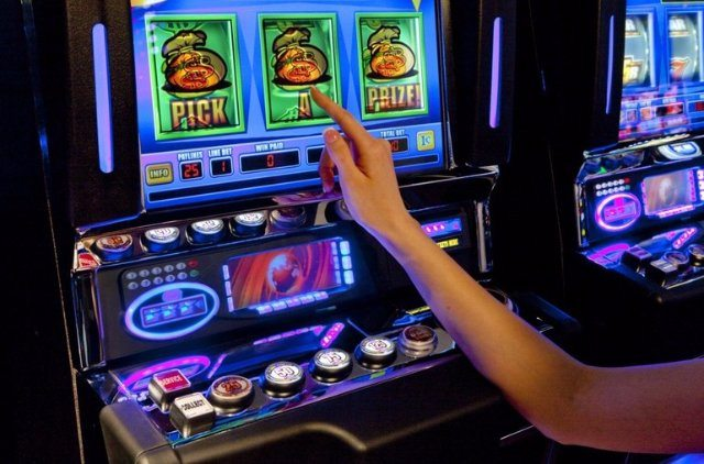 Непередаваемое наслаждение от виртуальной схватки в казино Лава
