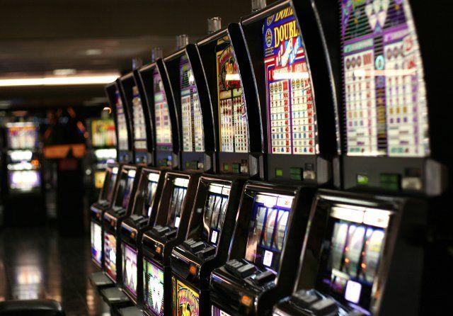 Вулкан рулетка и другие игровые аппараты этого казино