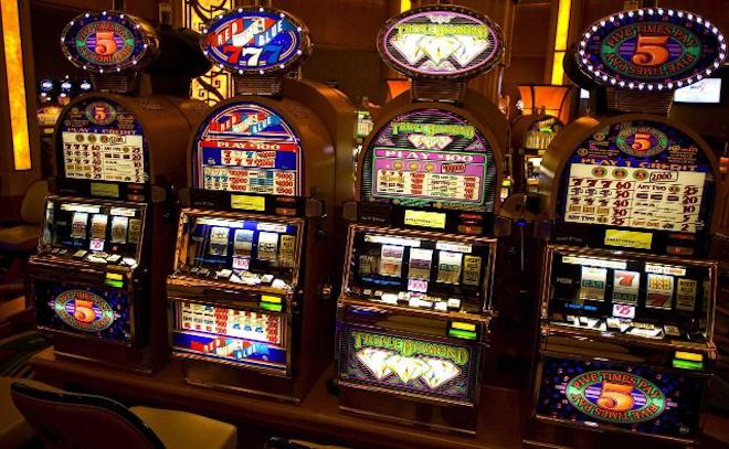 Пожалуй, самые качественные онлайн автоматы Вулкан Удачи