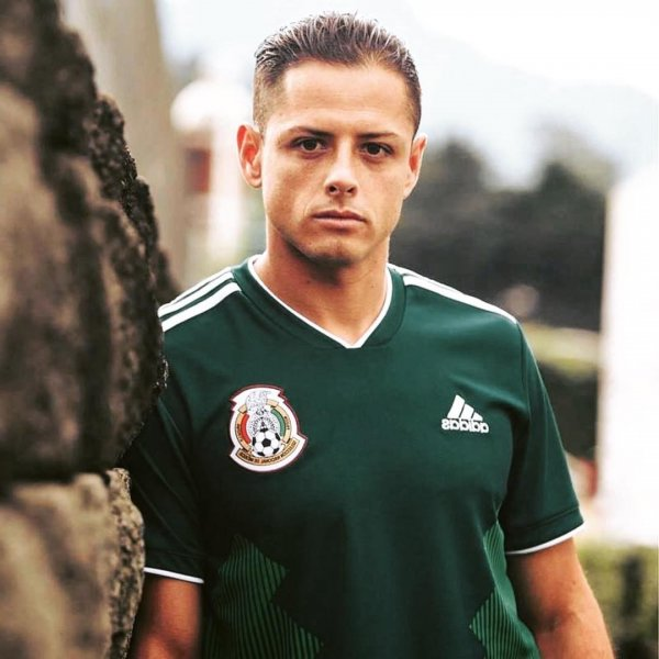 Нападающий сборной Мексики опроверг вечеринку с 30 проститутками