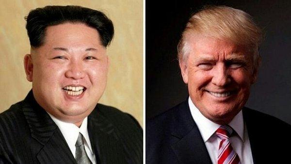 Эксперт: Прорыва на встрече Трампа и Ким Чен Ына не произошло