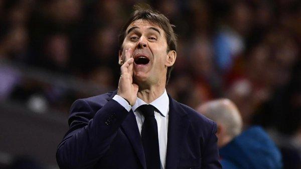 «Реал» важнее: Тренера Испании увольняют за день до начала ЧМ-2018 в России