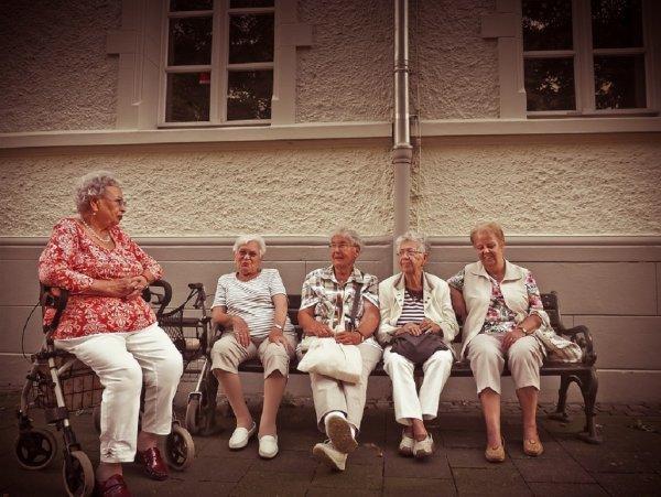 Более 90% россиян считают нецелесообразным повышать пенсионный возраст