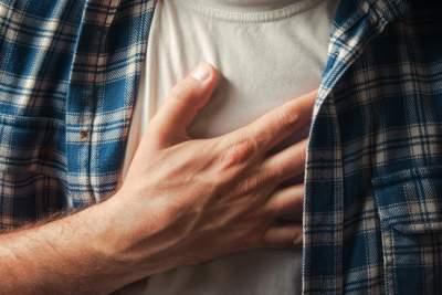Медики подсказали, как уберечь здоровье сердца при сидячем образе жизни