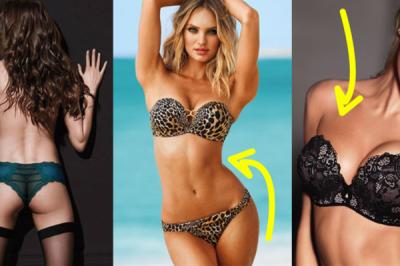 Восемь килограмм за две недели: на этой диете сидят «ангелы» Victoria's Secret