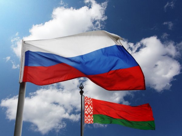 Белоруссия де-юре признала Крым частью РФ