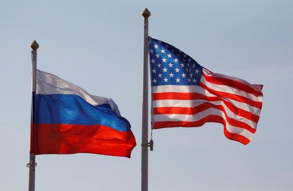 Эксперт: Москва может ответить аналогично на укрепление США у границ РФ