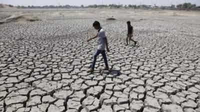 Индия столкнулась с самым тяжелым водным кризисом в истории