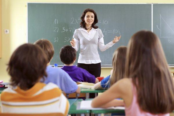 Эксперт: За что можно уволить педагога