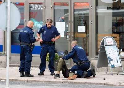 В Финляндии беженцу дали пожизненное за терроризм