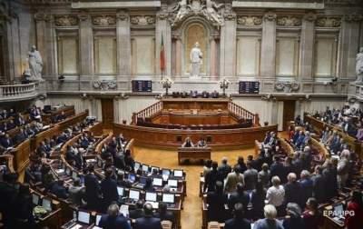 В Португалии легализовали марихуану