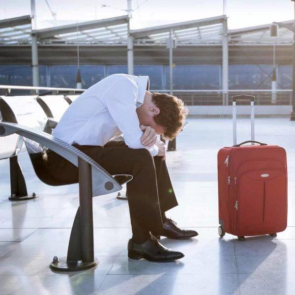Из-за прекращения работы Polar Tour тысячи туристов останутся без отдыха