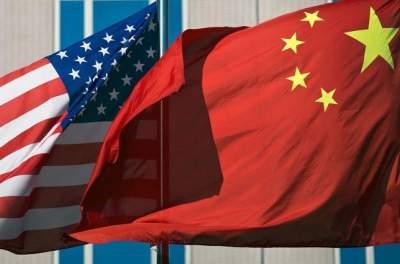 Торговая война: Китай ответил США своими пошлинами