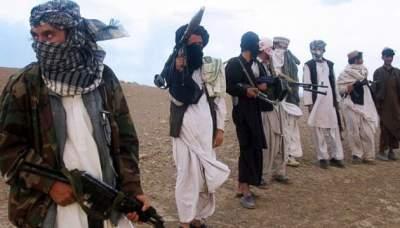 В Афганистане ликвидировали известного лидера талибов