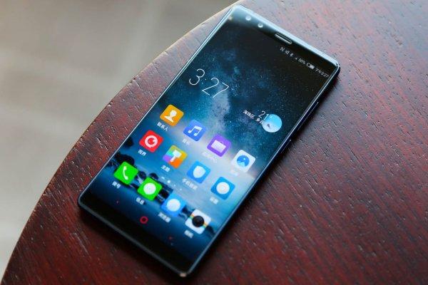 «И мощный, и недорогой»: инсайдеры о новом смартфоне Nubia Z18
