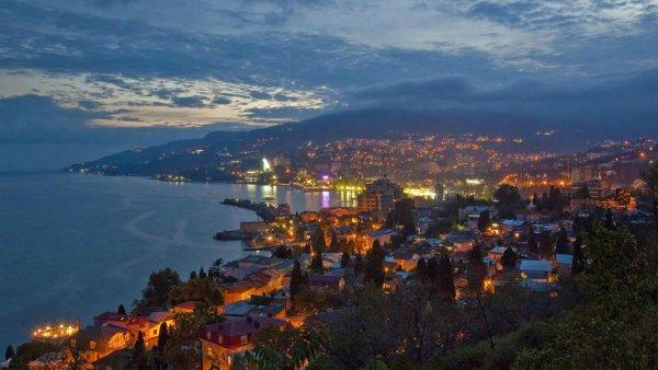 7 городов Крыма попали в ТОП российских курортных мест