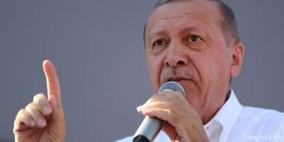 Турция хочет создать собственную научную базу в Антарктике