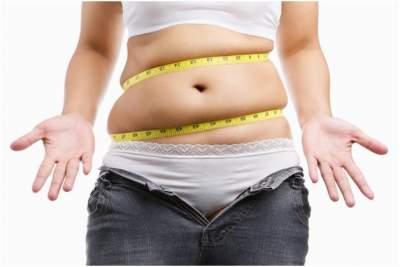 Эти привычки приводят к набору лишнего веса