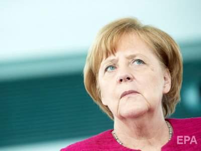 Меркель планирует провести саммит в связи с миграционным кризисом