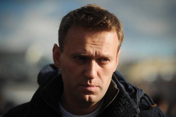 Слуцкий  упомянул Навального во время матча Мексика-Германия