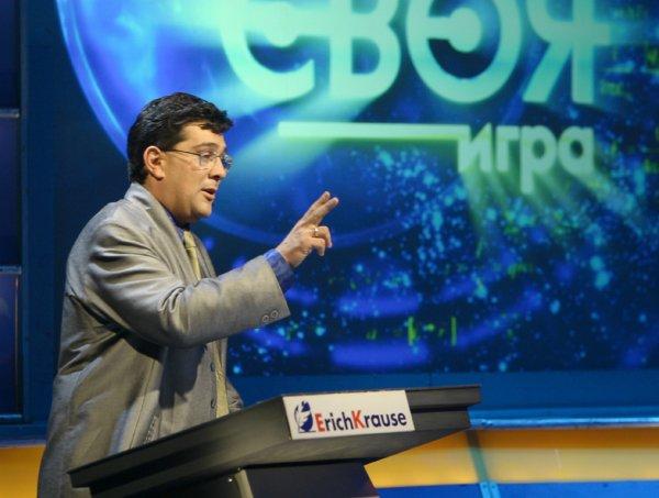 Вопрос о парке в Саратове помог редактору из Москвы выиграть игру на НТВ
