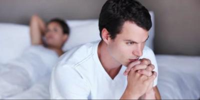 Медики рассказали, как война влияет на мужское здоровье