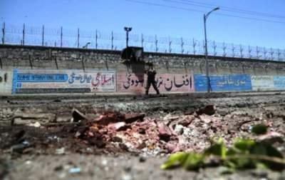 Масштабный теракт в Афганистане: количество погибших увеличилось