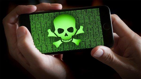 Назван самый опасный способ распространения вирусов на Android-смартфонах