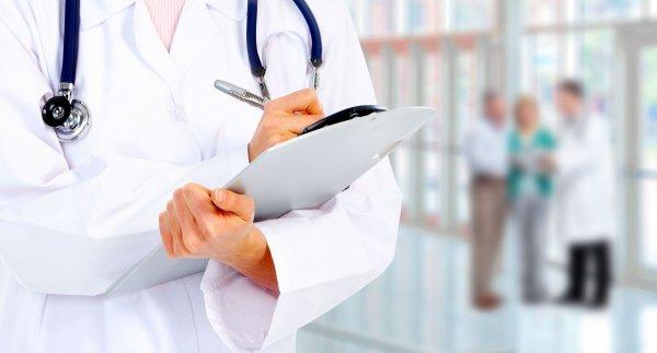 В Риге врач не стал обследовать русскоязычную пациентку