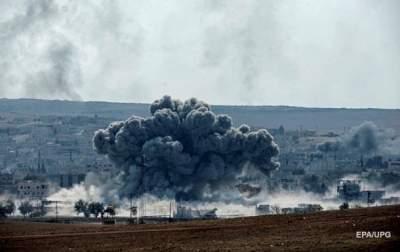 Силы Башара Асада понесли серьезные потери