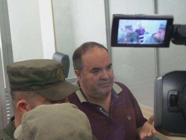 Фигурант покушения на Бабченко сообщил, что убить собирались сына Авакова