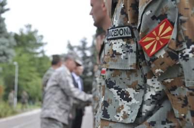 Еще одна европейская страна может присоединиться к НАТО