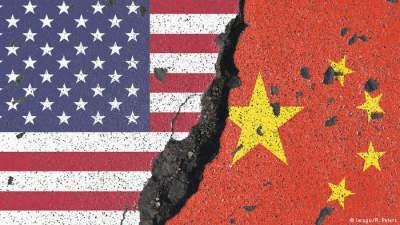 Президент США предпринял очередной шаг в торговой войне с Китаем