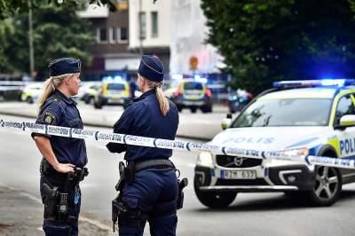 В Мальме обстреляли футбольных фанов, есть жертвы