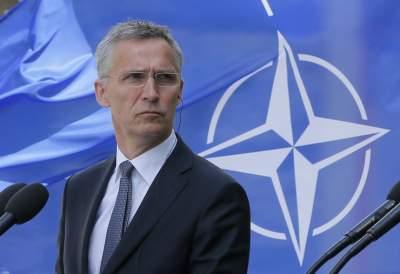 В НАТО рассказали о стратегии поведения альянса с РФ