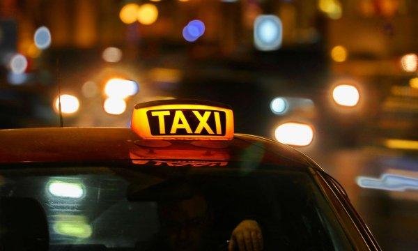 Московский таксист прокатил исландца за 50 тыс рублей