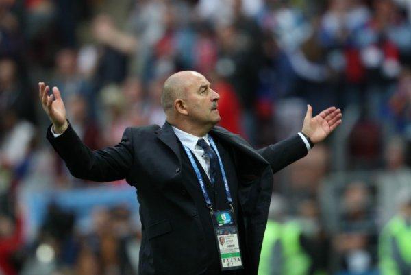 «Есть еще порох в пороховницах»: Россия победила Египет и впервые в истории вышла в плей-офф ЧМ