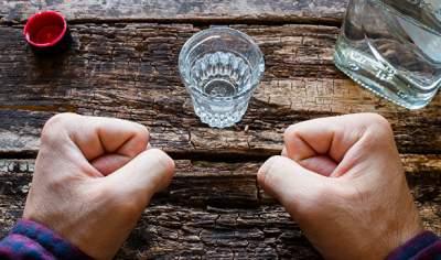 Алкоголь способствует развитию рака