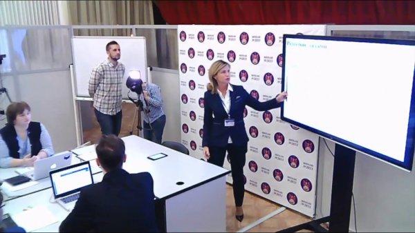 Столичная мэрия вручила 303 премии за развитие проекта МЭШ