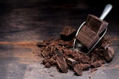 Названо еще одно уникальное свойство шоколада