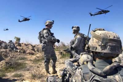 Власти США обдумывают выведение всех войск из Афганистана