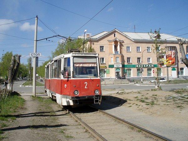 В Таганроге из-за задолженности в городе перестанет ходить электротранспорт