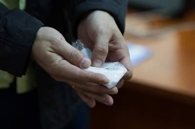 В бельгийском порту обнаружили тонну героина в мешках с содой