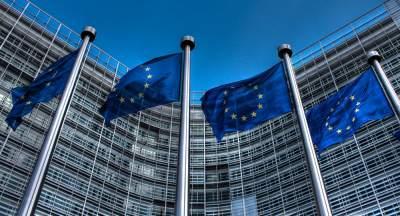 Комиссия ЕС ввела пошлины на товары из США