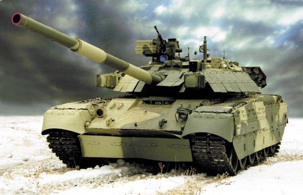 Украинские танки опозорились на соревновании в Германии