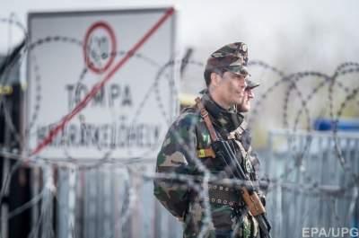 В Венгрии за помощь нелегалам будут сажать