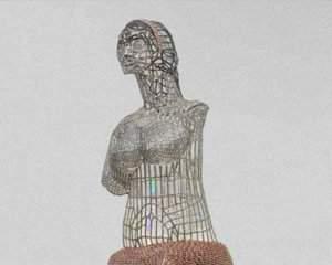 В США мальчик разбил статую стоимостью $132 тысячи