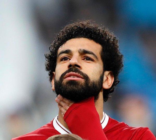 СМИ узнали о конфликте Салаха с Федерацией футбола Египта