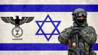 Израильская разведка набирает персонал с помощью кибер-загадки