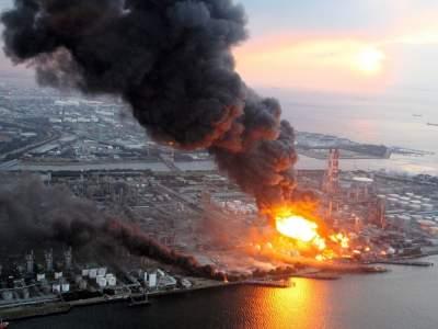 Японцы превратили Фукусиму в место для